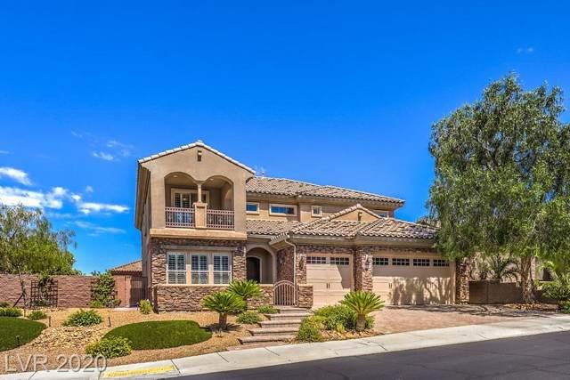 2324 Panisse Avenue, Henderson, NV 89044 (MLS #2231099) :: Helen Riley Group | Simply Vegas