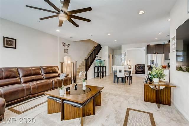 1024 Via Panfilo Avenue, Henderson, NV 89011 (MLS #2231102) :: The Mark Wiley Group | Keller Williams Realty SW