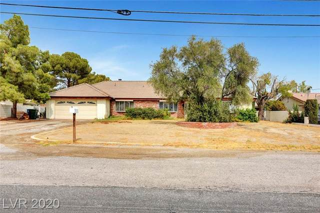 5760 Del Rey Avenue, Las Vegas, NV 89146 (MLS #2231144) :: Helen Riley Group | Simply Vegas