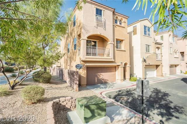 10636 Double Spring Court, Las Vegas, NV 89129 (MLS #2231160) :: Helen Riley Group | Simply Vegas