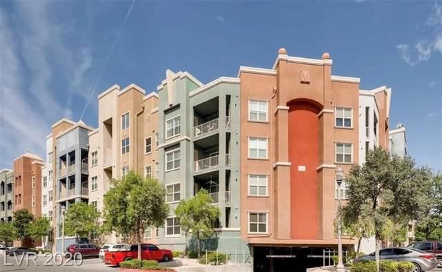 56 Serene Avenue #119, Las Vegas, NV 89123 (MLS #2231258) :: The Mark Wiley Group | Keller Williams Realty SW