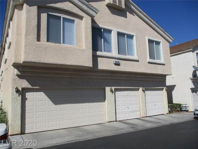 6420 Extreme Shear Avenue #103, Henderson, NV 89011 (MLS #2231270) :: Helen Riley Group | Simply Vegas