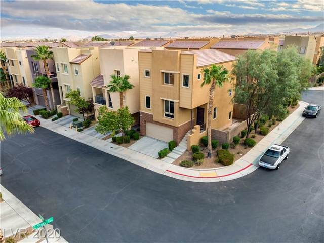 9389 Brigham, Las Vegas, NV 89178 (MLS #2231281) :: The Mark Wiley Group | Keller Williams Realty SW
