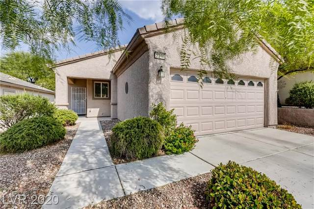 2344 Celestial Moon Street, Henderson, NV 89044 (MLS #2231289) :: The Lindstrom Group