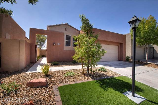 143 Twin Towers Avenue, Las Vegas, NV 89123 (MLS #2231295) :: Performance Realty