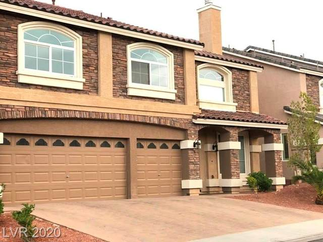 6275 Mount Palomar Avenue, Las Vegas, NV 89139 (MLS #2231326) :: Hebert Group | Realty One Group