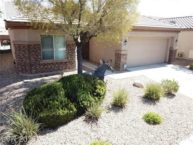 3358 River Legend Street, Las Vegas, NV 89122 (MLS #2231365) :: Hebert Group   Realty One Group