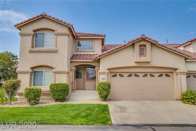 1744 Franklin Chase Terrace, Henderson, NV 89012 (MLS #2231389) :: The Lindstrom Group
