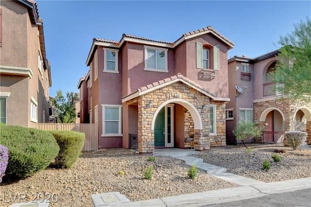8608 Splendid Leaf Court, Las Vegas, NV 89178 (MLS #2231440) :: Signature Real Estate Group