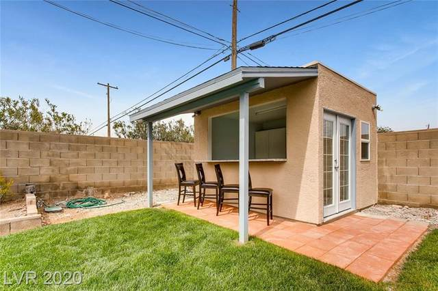 2627 Torrey Pines Drive, Las Vegas, NV 89146 (MLS #2231458) :: Jeffrey Sabel