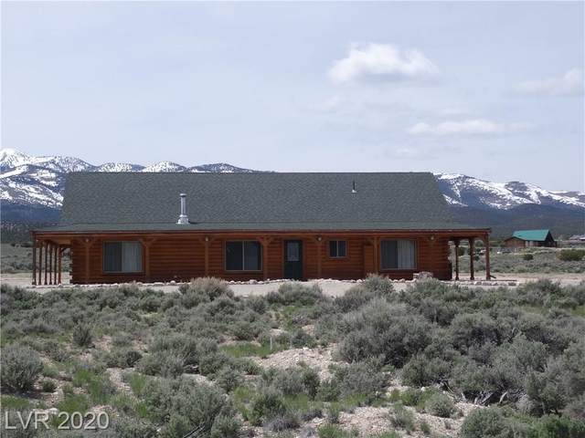 776 E 308th South Street, Ely, NV 89301 (MLS #2231467) :: Performance Realty
