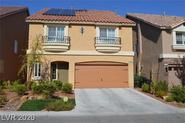 5156 Bootlegger Avenue, Las Vegas, NV 89141 (MLS #2231478) :: The Mark Wiley Group | Keller Williams Realty SW