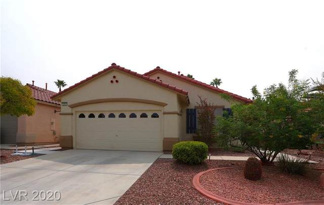 2993 Scenic Valley Way, Henderson, NV 89052 (MLS #2231486) :: The Shear Team