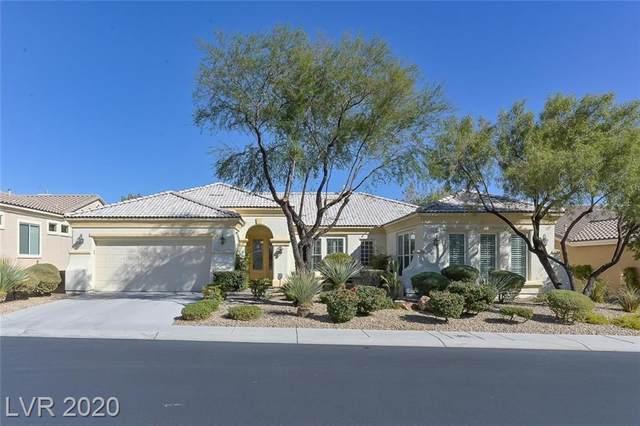 5132 Alfingo Street, Las Vegas, NV 89135 (MLS #2231493) :: The Mark Wiley Group | Keller Williams Realty SW