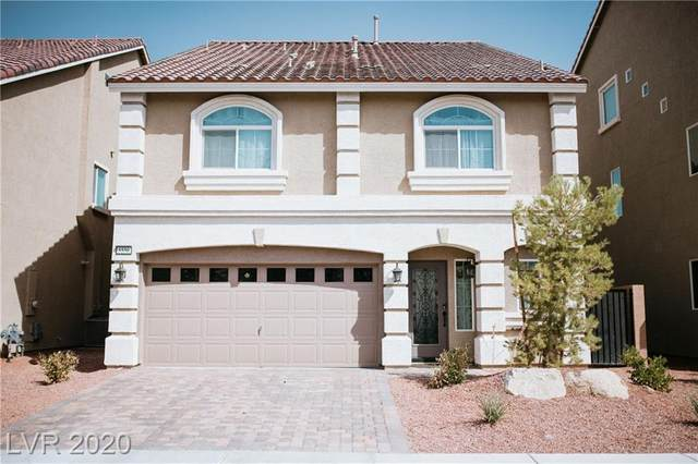5550 Knights Valley Court, Las Vegas, NV 89141 (MLS #2231498) :: The Mark Wiley Group | Keller Williams Realty SW