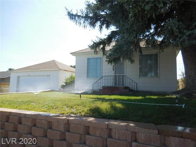 904 Avenue G, Other, NV 89301 (MLS #2231523) :: Signature Real Estate Group
