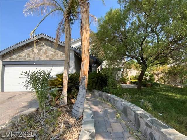 7570 Silver Leaf Way, Las Vegas, NV 89147 (MLS #2231538) :: Helen Riley Group | Simply Vegas