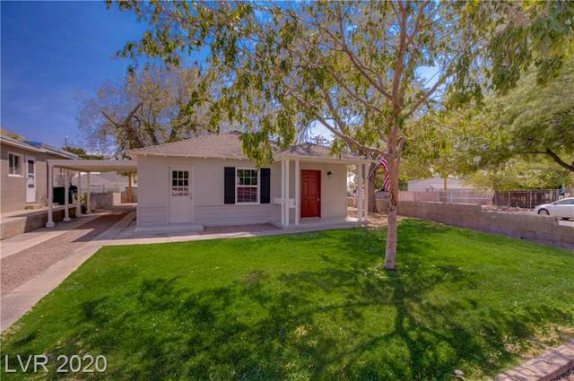 531 New Mexico Street, Boulder City, NV 89005 (MLS #2231569) :: Signature Real Estate Group