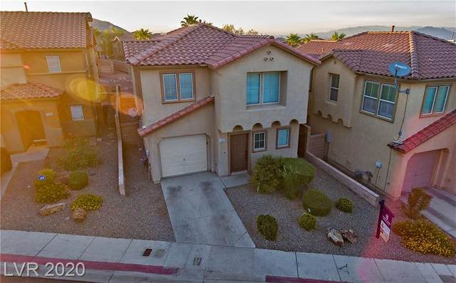 1137 Paradise Garden Drive, Henderson, NV 89002 (MLS #2231590) :: Hebert Group | Realty One Group