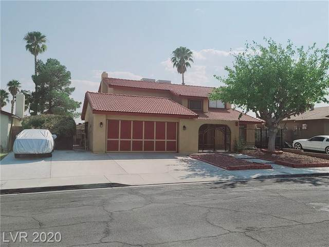 6773 Mataro Drive, Las Vegas, NV 89103 (MLS #2231594) :: Billy OKeefe | Berkshire Hathaway HomeServices