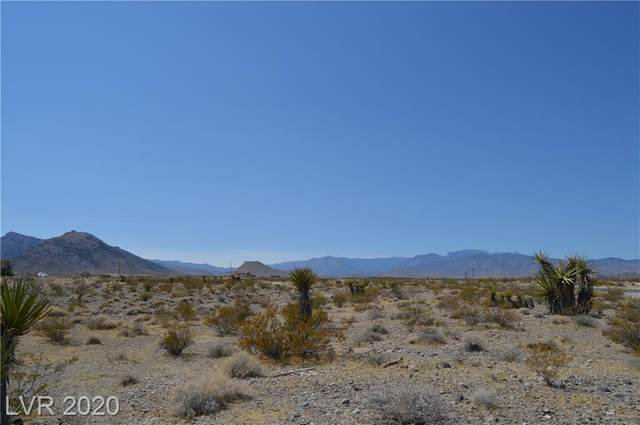 W Kyle Canyon Rd, Las Vegas, NV 89166 (MLS #2231602) :: The Mark Wiley Group | Keller Williams Realty SW