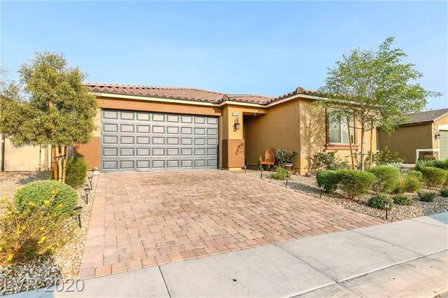 5716 E Swan Bridge Street, North Las Vegas, NV 89081 (MLS #2231604) :: ERA Brokers Consolidated / Sherman Group