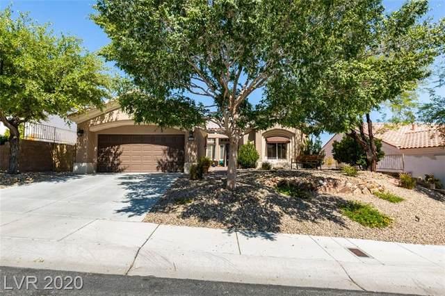 10400 Bent Brook Place, Las Vegas, NV 89134 (MLS #2231615) :: The Mark Wiley Group | Keller Williams Realty SW