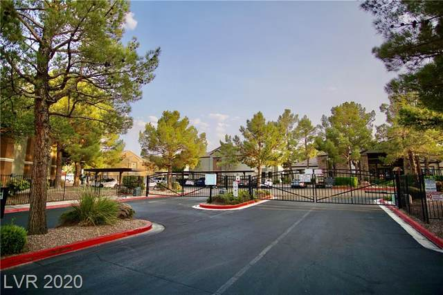 555 Silverado Ranch Boulevard #2048, Las Vegas, NV 89183 (MLS #2231633) :: The Perna Group
