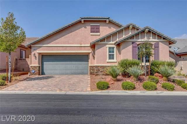 10408 Oak Terrace Avenue, Las Vegas, NV 89149 (MLS #2231662) :: Vestuto Realty Group
