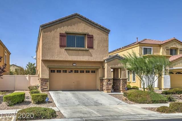 5537 Overlook Valley Street, North Las Vegas, NV 89081 (MLS #2231697) :: The Perna Group