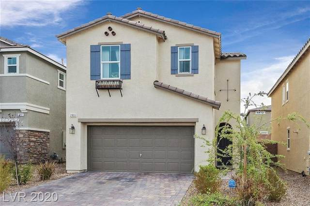 2955 Tranquil Brook Avenue, Henderson, NV 89044 (MLS #2231717) :: Helen Riley Group | Simply Vegas