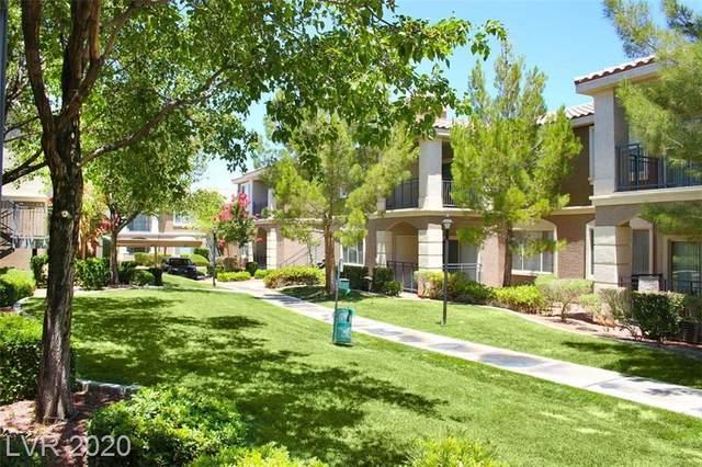 2900 Sunridge Heights Parkway #426, Henderson, NV 89052 (MLS #2231741) :: The Lindstrom Group