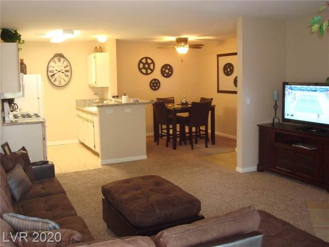 2200 Fort Apache Road #2067, Las Vegas, NV 89117 (MLS #2231756) :: Kypreos Team