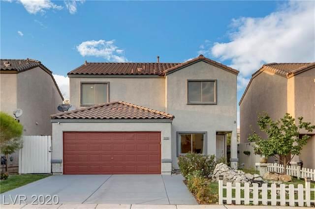 9096 Mackanos Avenue, Las Vegas, NV 89148 (MLS #2231793) :: Billy OKeefe | Berkshire Hathaway HomeServices