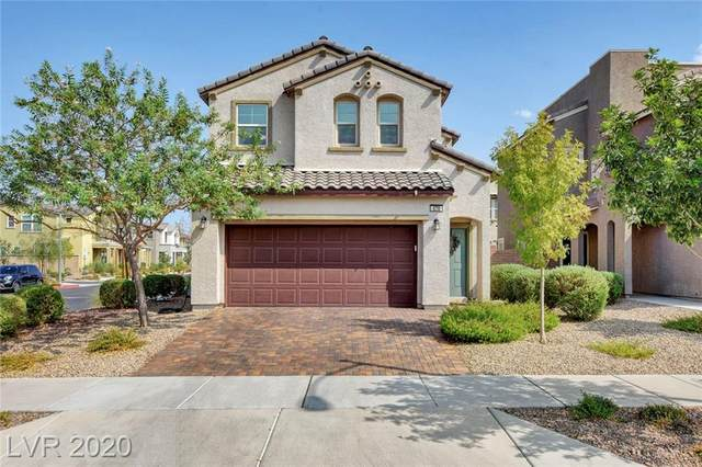 878 N Water Street, Henderson, NV 89011 (MLS #2231814) :: Billy OKeefe | Berkshire Hathaway HomeServices