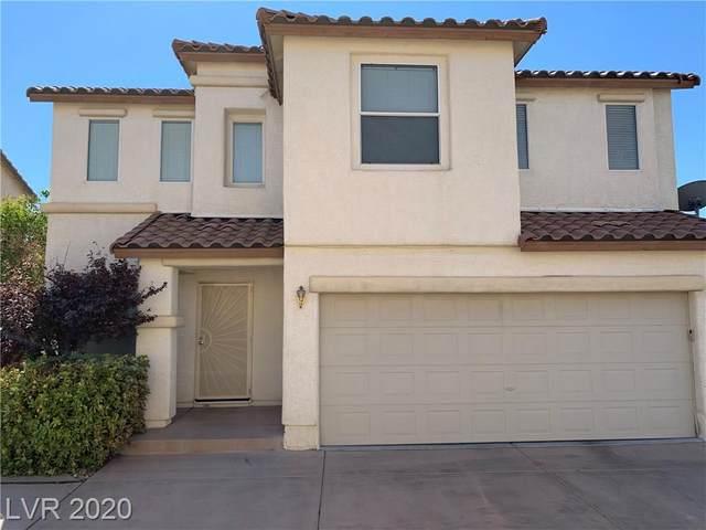 9100 Spoonbill Ridge Place, Las Vegas, NV 89143 (MLS #2231820) :: Helen Riley Group   Simply Vegas