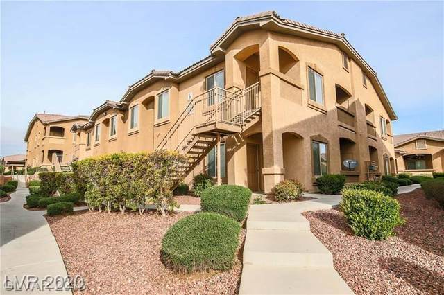 8805 Jeffreys Street #1024, Las Vegas, NV 89123 (MLS #2231912) :: The Perna Group
