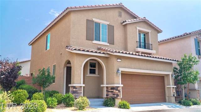 7632 Eastham Bay Avenue, Las Vegas, NV 89179 (MLS #2231917) :: Signature Real Estate Group