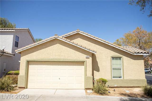 5049 Midnight Oil Drive, Las Vegas, NV 89122 (MLS #2231924) :: Helen Riley Group | Simply Vegas