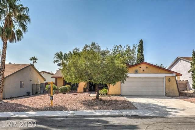 6209 Vista Verde, Las Vegas, NV 89146 (MLS #2231930) :: The Mark Wiley Group | Keller Williams Realty SW