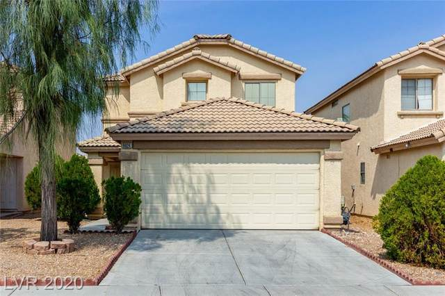 9624 Allison Ranch Avenue, Las Vegas, NV 89148 (MLS #2232026) :: Performance Realty