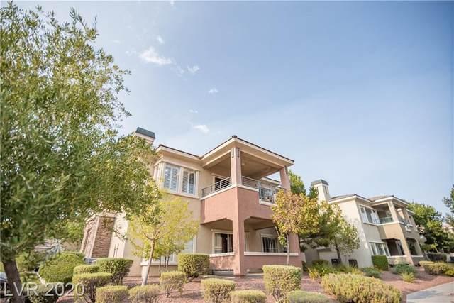 10809 Garden Mist Drive #2042, Las Vegas, NV 89135 (MLS #2232047) :: Billy OKeefe | Berkshire Hathaway HomeServices