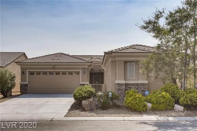2725 Cuckoo Shrike Avenue, North Las Vegas, NV 89084 (MLS #2232086) :: Signature Real Estate Group