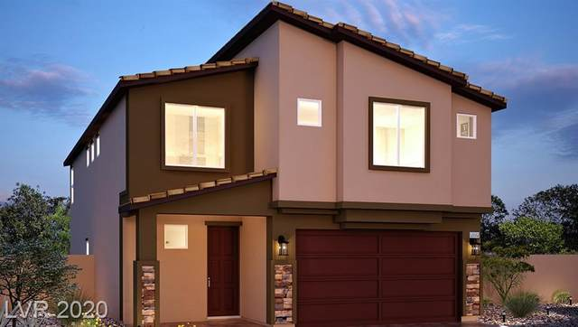 372 Tembre Court #27, Las Vegas, NV 89145 (MLS #2232108) :: Team Michele Dugan