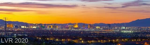 2248 Horizon Light Court, Henderson, NV 89052 (MLS #2232139) :: Helen Riley Group | Simply Vegas