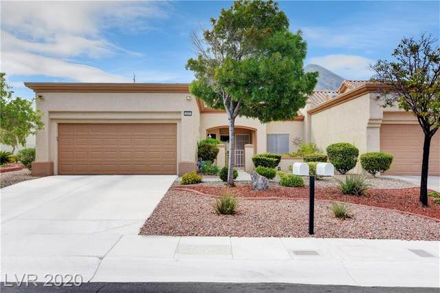 2505 Cog Hill Lane, Las Vegas, NV 89134 (MLS #2232142) :: The Mark Wiley Group | Keller Williams Realty SW