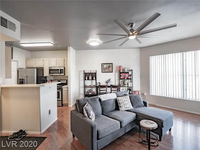 7147 Durango Drive #304, Las Vegas, NV 89113 (MLS #2232188) :: The Mark Wiley Group | Keller Williams Realty SW