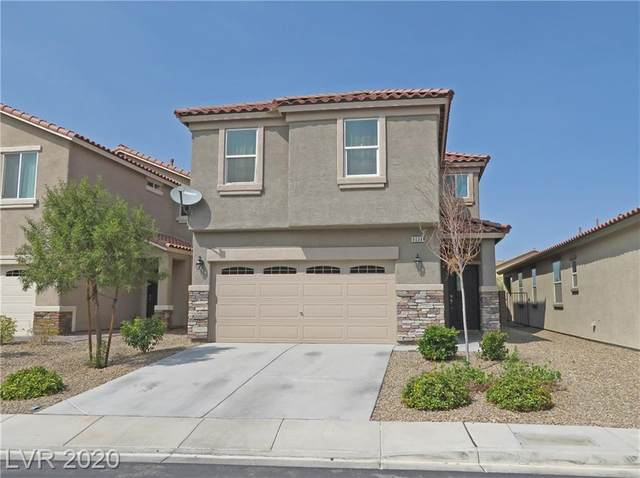 8038 Passion Court, Las Vegas, NV 89113 (MLS #2232189) :: Hebert Group | Realty One Group