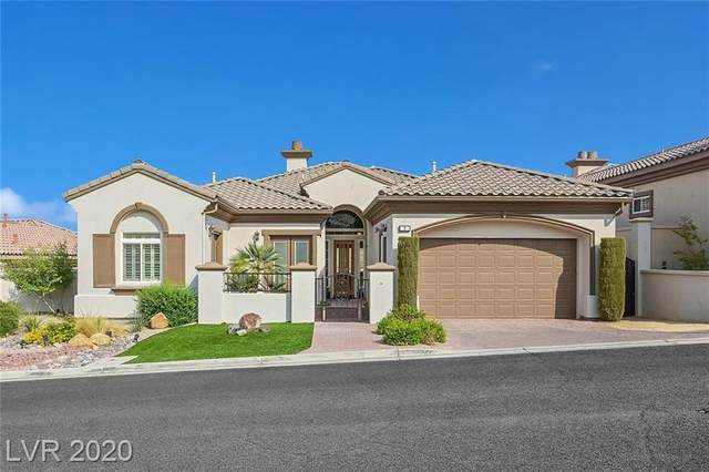 5 Avenida Fiori, Henderson, NV 89011 (MLS #2232217) :: Helen Riley Group | Simply Vegas