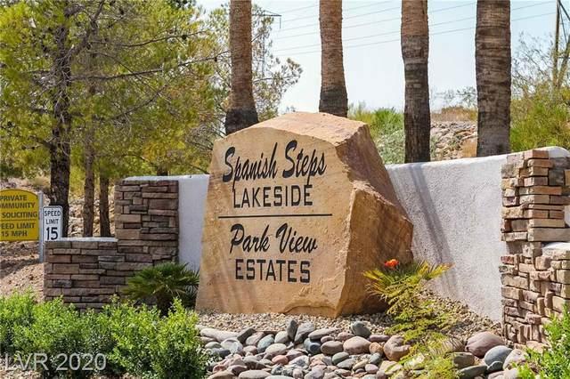230 Morgyn Lane #4, Boulder City, NV 89005 (MLS #2232256) :: Signature Real Estate Group